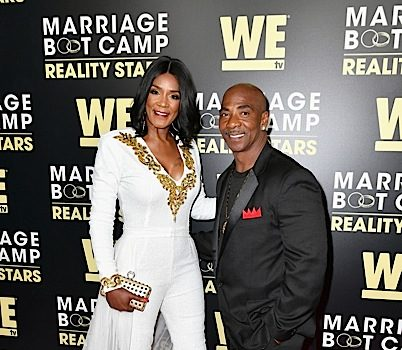 """""""Marriage Boot Camp Reality Stars"""" Premiere: Momma Dee, Quani & Puma, Pauly D, Tahira 'Tee Tee' Francis Attend"""
