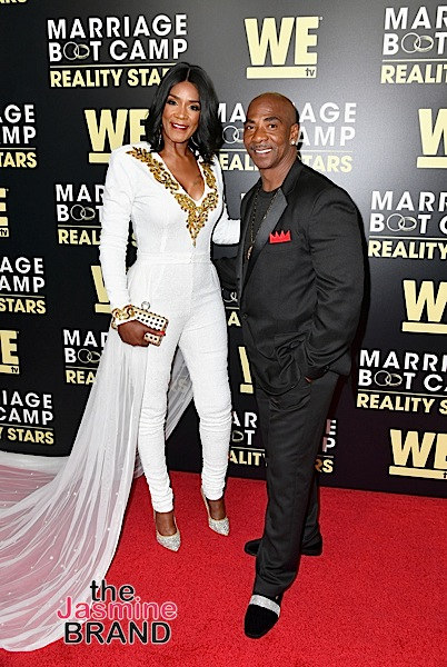 """Marriage Boot Camp Reality Stars"" Premiere: Momma Dee, Quani & Puma, Pauly D, Tahira 'Tee Tee' Francis Attend"