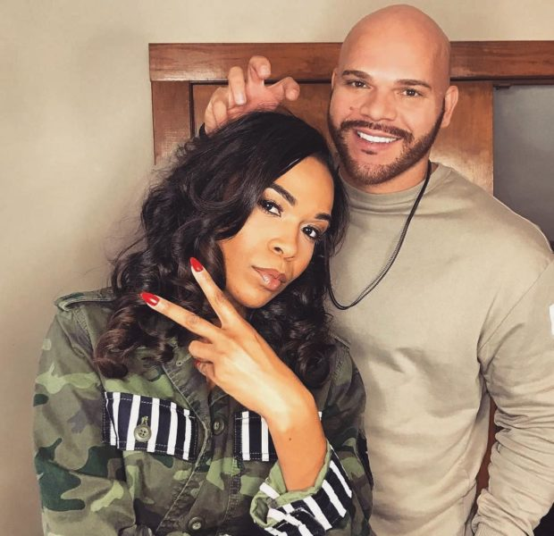 Michelle Williams & Chad Johnson Are Working on Getting Back Together, According To Source