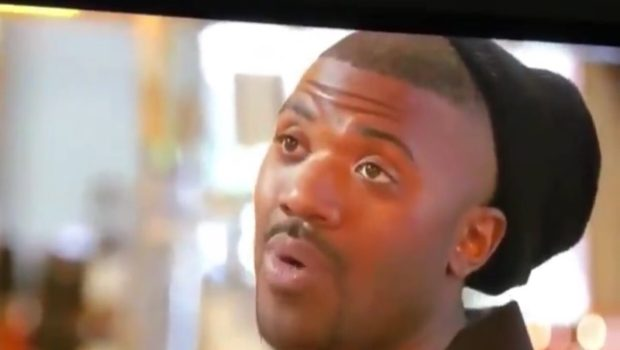 Ray J & His Hat Go Viral On 'Love & Hip Hop: Hollywood'