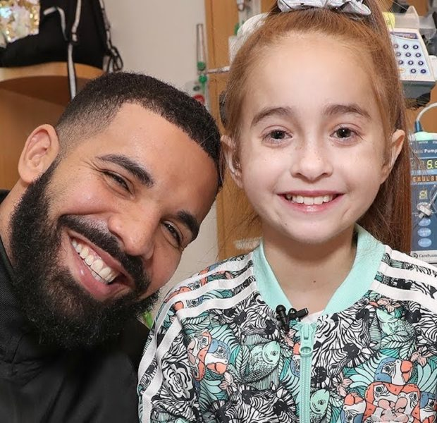 11-Year-Old Fan Drake Visited In The Hospital Will Receive Heart Transplant