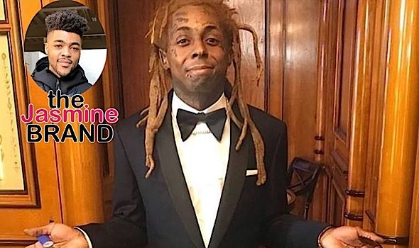 EXCLUSIVE: Lil Wayne's Agency Drops Lawsuit Against NBA Player Over Chain & Cash