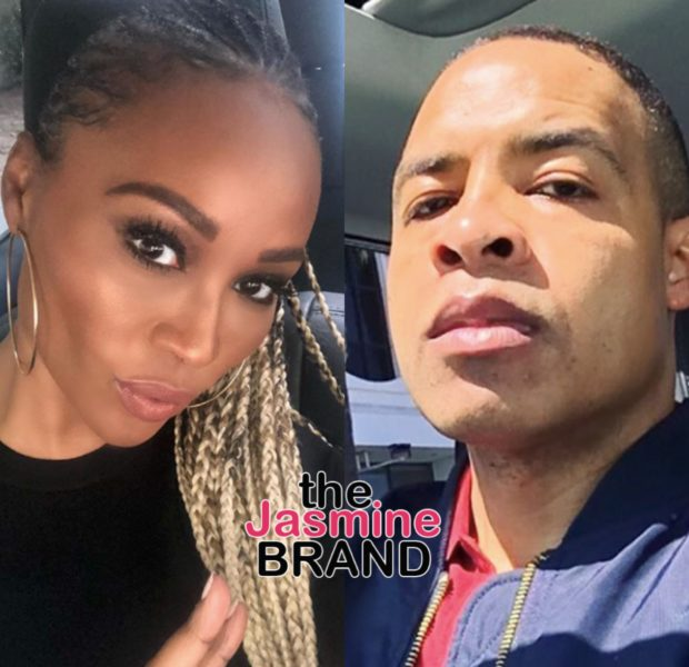 Cynthia Bailey's Confirms She's Dating Fox Sportscaster Mike Hill