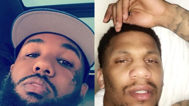 The Game Gets Into Fist Fight w/ Jarion Henry During Basketball Game, Later Apologizes