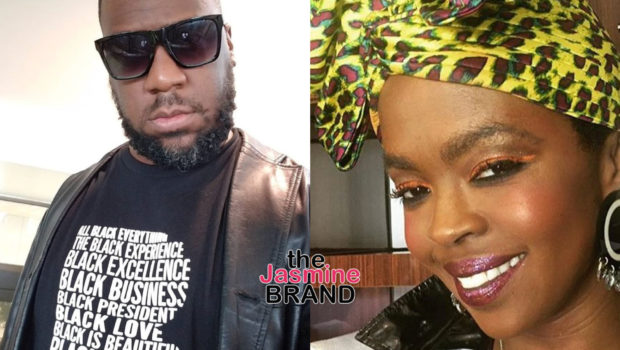 Lauryn Hill Stole Music & Underpaid Band, According to Robert Glasper