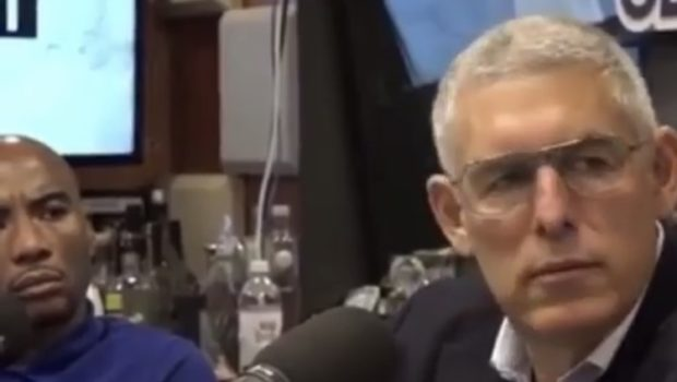 "Lyor Cohen Reacts To Dame Dash Calling Him A Culture Vulture: ""I Don't Know Him"""