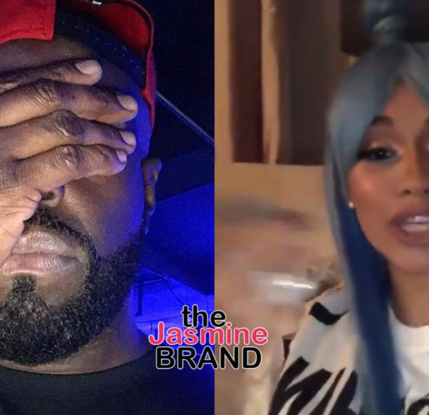 Funk Flex Clears Rumors That Cardi B Paid Him To Play Her Records, But Doesn't Deny She Paid Others