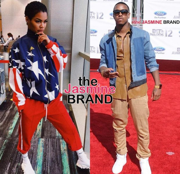Teyana Taylor Quits Tour, Calls Jeremih A Lazy Diva Princess & Says 80% Of People Came To See Her