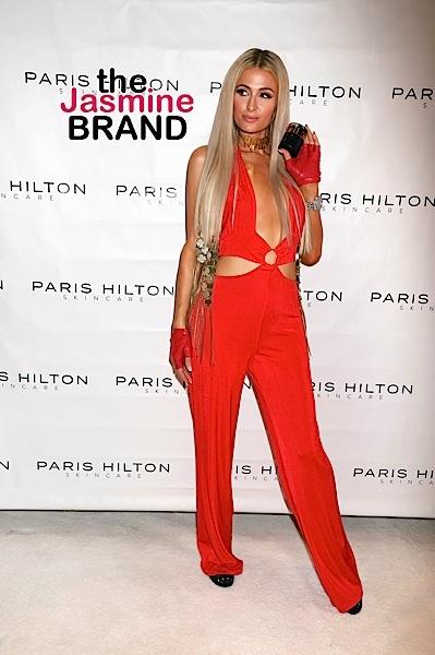 EXCLUSIVE: Paris Hilton Still Gets Paid Off Sex Tape, According to Joe Francis Kidnapper Riley Perez