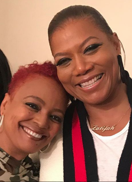 Kim Fields Fuels 'Facts of Life' & 'Living Single' Reboot Rumors