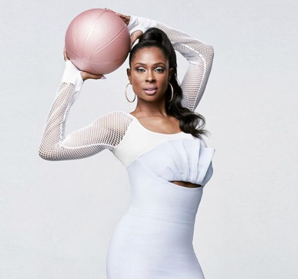 EXCLUSIVE: Jennifer Williams Returning To 'Basketball Wives'