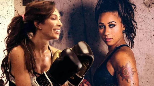 Nicole 'Hoopz' Alexander To Fight Farrah Abraham