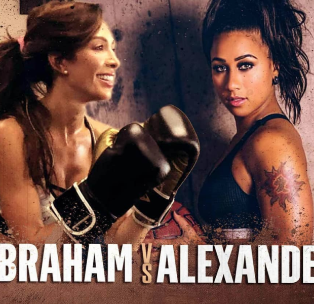 Nicole 'Hoopz' Alexander To Fight Farrah Abraham