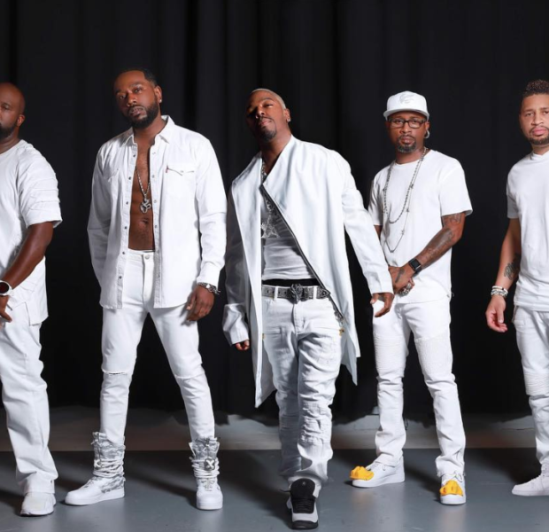 Dru Hill Announces They're Merging w/ R&B Group Playa, Clowned For Photoshopping Photo
