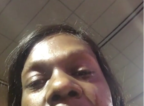 Big Freedia Cries After Getting Off Probation [VIDEO]