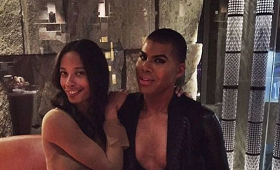 EJ Johnson's Best Friend/Former Reality Star Found Dead on Sidewalk, Pantless w/ Cocaine
