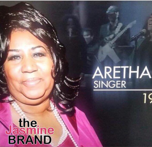 Fox News Posts Photo of Patti Labelle Instead of Aretha Franklin, Later Says Sorry