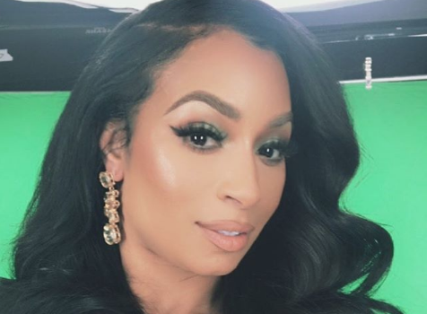 Love & Hip Hop's Karlie Redd Trying To Get Pregnant Through IVF, Reveals Her Real Age