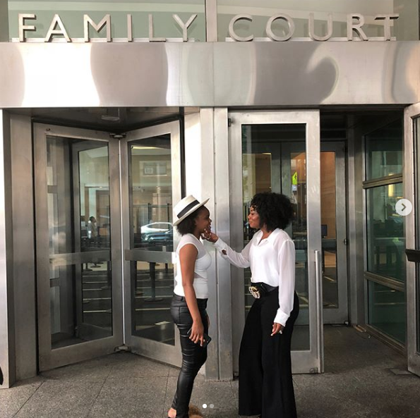 Yandy Smith Gets Approved to Become a Foster Mother
