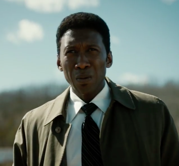 'True Detective' Trailer Starring Mahershala Ali [VIDEO]