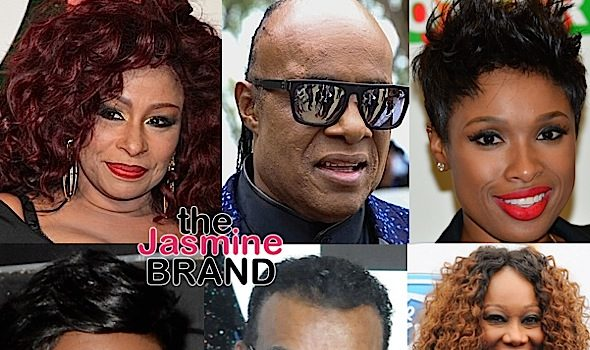 Aretha Franklin Funeral – J.Hud, Stevie Wonder, Fantasia, Chaka Khan, Yolanda Adams, Ron Isley To Perform