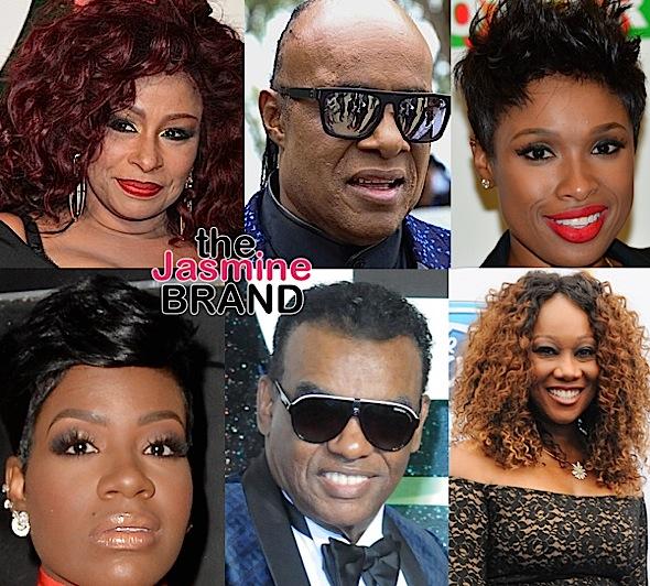 Aretha Franklin Funeral – J.Hud, Stevie Wonder, Fantasia, Chaka Khan, Yolanda Adams, Ron Isley To Perform