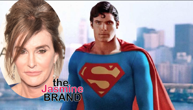 Caitlyn Jenner Once Auditioned For 'Superman' Role But Lost To Christopher Reeve, Wants To Be In a Marvel Movie