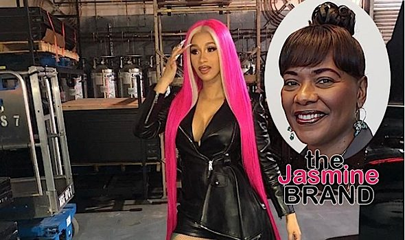 Cardi B Apologizes to Bernice King For Spoof Claiming Dr. King Cheated On Wife Coretta