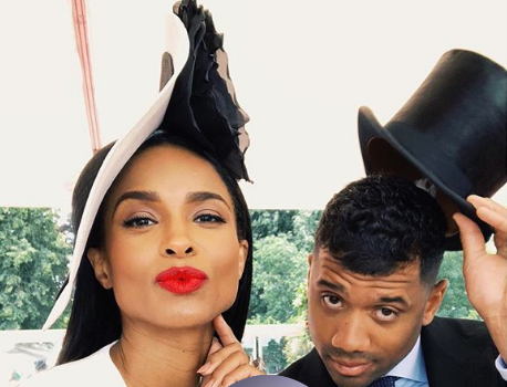 Ciara & Russell Wilson's Marriage Is Fake According To Slim Thug, Rapper Later Apologizes For Calling NFL'er 'Corny'