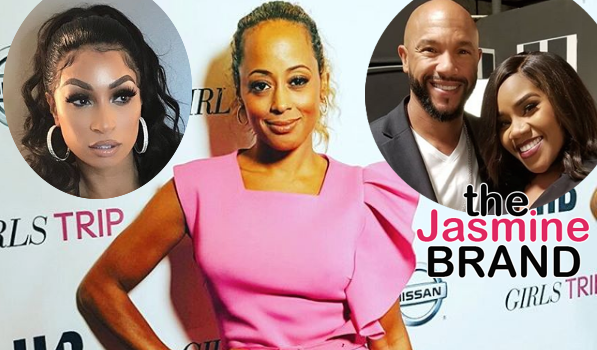 "EXCLUSIVE: Essence Atkins, Stephen Bishop, Karlie Redd & Kelly Price Land New TV One Movie ""Coins For Christmas"""