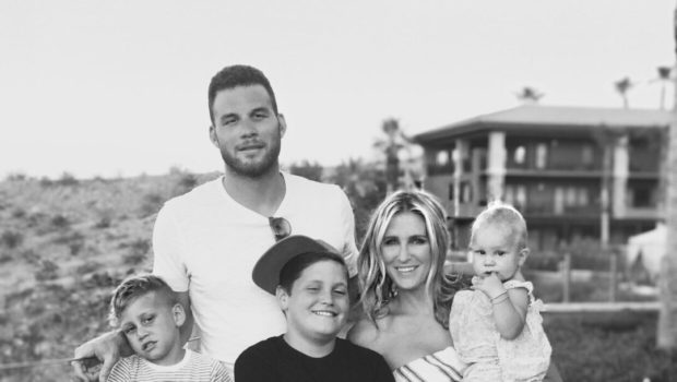 Blake Griffin Ordered to Pay Baby Mama $258K in Child Support For Two Kids