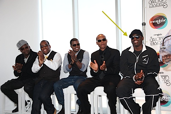 EXCLUSIVE: Johnny Gill Reacts to Reports Of Owning New Edition's Name – This Is My Last Time Addressing This Nonsense & Lies!