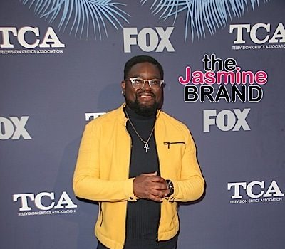 Lil Rel Says 'The Carmichael Show' 'Was The Best Comedy On Television'