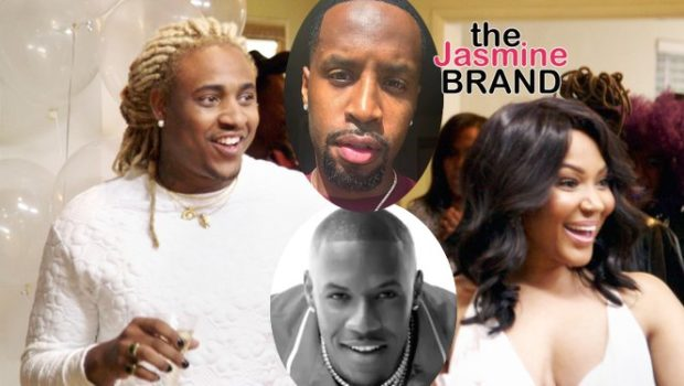 EXCLUSIVE: Love & Hip Hop Star Lyrica Pregnant + Storyline Details, Safaree & Newbie Roccstar NOT The Father