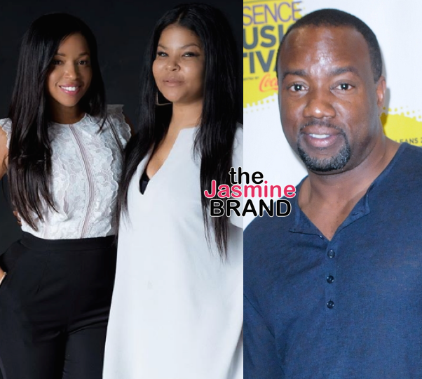"""EXCLUSIVE: Swizz Beatz's Ex Mashonda Prepping New Reality Show, Similar to """"Iyanla: Fix My Life"""" w/ Malik Yoba & Diddy's Ex Misa Hylton"""