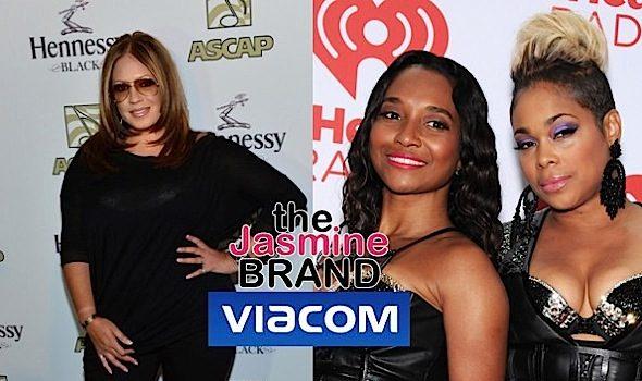 EXCLUSIVE: Pebbles Settles $40 Million Lawsuit w/ Viacom Over TLC Biopic