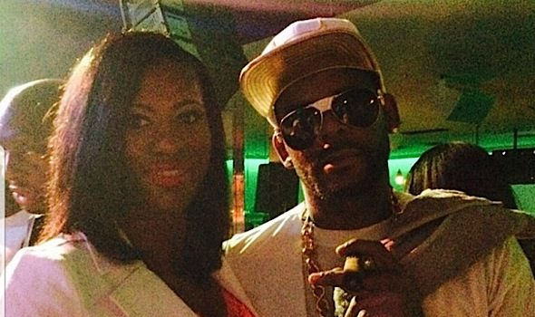 R. Kelly Accuser – He Forced Us To Stand Up When He Entered The Room & Kiss Him
