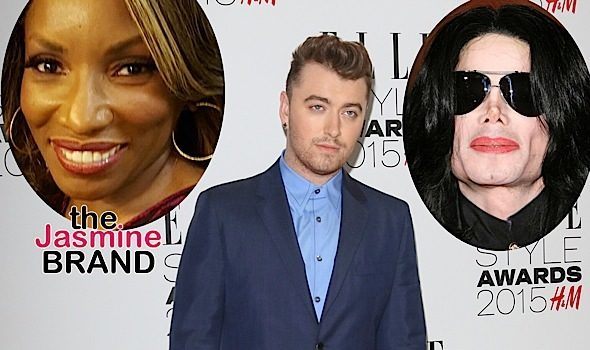 Stephanie Mills Trashes Sam Smith For Shading Michael Jackson: Sit Your 1 Hit Wonder A** Down!