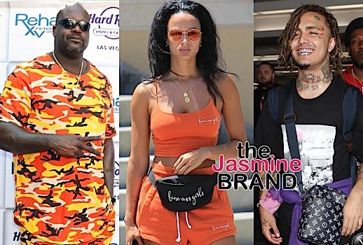 Ice Cube, NeYo, Garcelle, Shaq, Draya Michele, Lil Pump [Celebrity Stalking]
