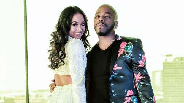 Sisqo Of Dru Hill Marries Longtime Girlfriend Elizabeth Pham