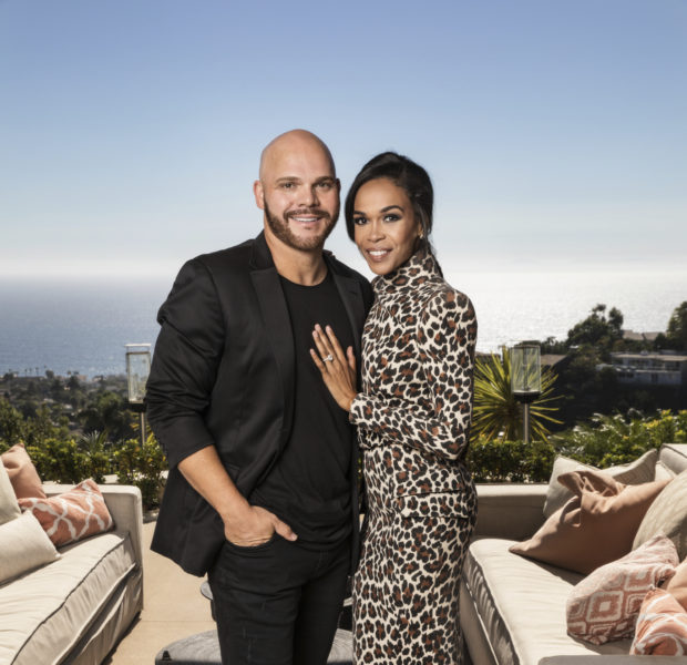 Michelle Williams & Fiance's New Reality Show 'Chad Loves' Michelle to Premiere In Nov.