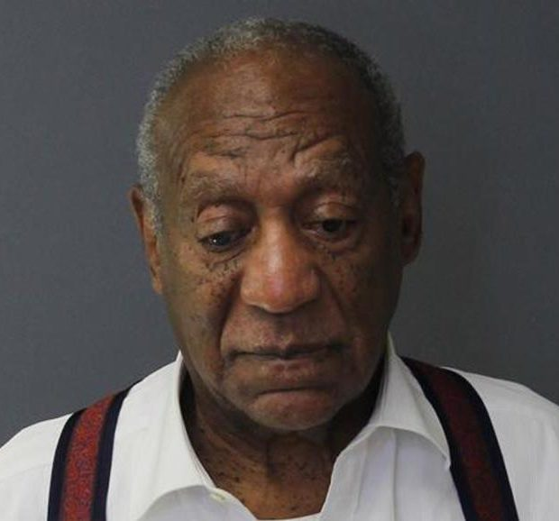 Bill Cosby's Publicist Compares Him To Jesus After He Was Sentenced To 3 to 10 Years In Prison, Mugshot Released