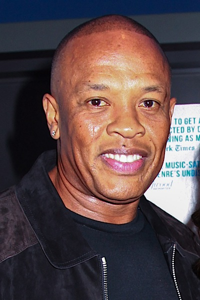 Dr. Dre To Receive Honor For Innovative Production Work From Recording Academy