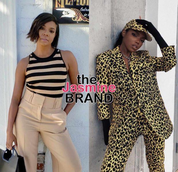 "Fans Want A ""Bring It On"" Sequel w/ Gabrielle Union & Ryan Destiny"