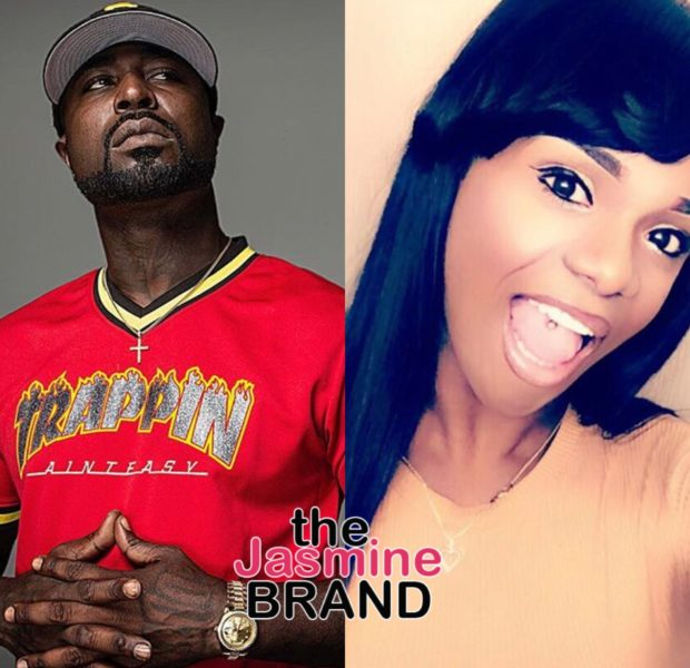 Young Buck Fires Off About Alleged Video Of Him Receiving Fellatio By a Trans Woman