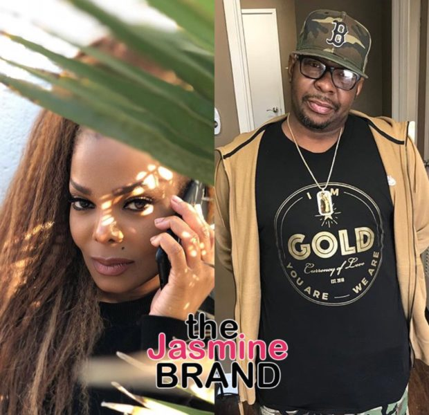EXCLUSIVE: Bobby Brown Exaggerated His Relationship w/ Janet Jackson, According to Sources