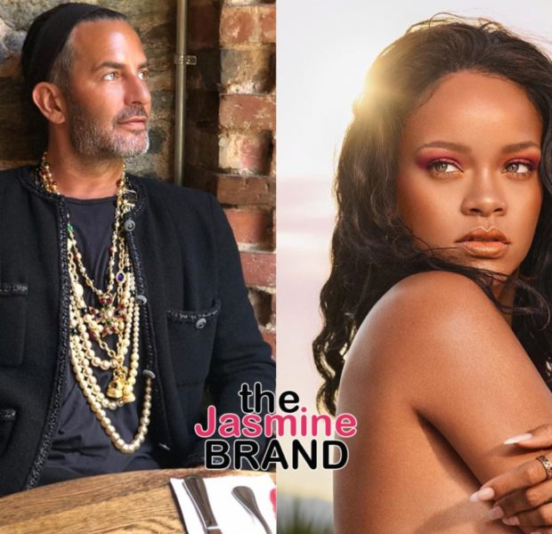 Marc Jacobs Allegedly Started His Fashion Show Late To Interfere w/ Rihanna's Presentation