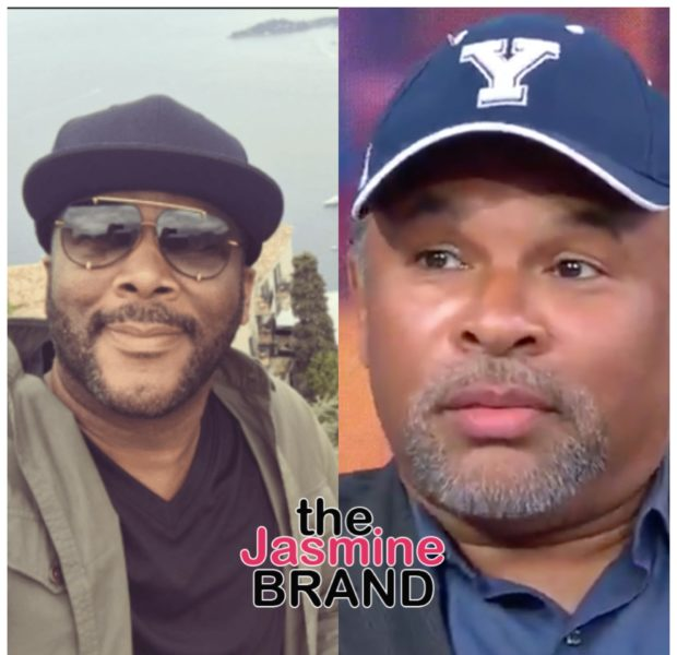Tyler Perry Offers Cosby Show Actor Geoffrey Owens A Job After He Goes Viral For Working At Trader Joe's