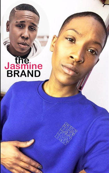"Lena Waithe Casts Jonica T. Gibbs As Star In ""Twenties"" Series"