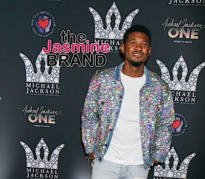 Usher Alludes To Legal Drama In New Song